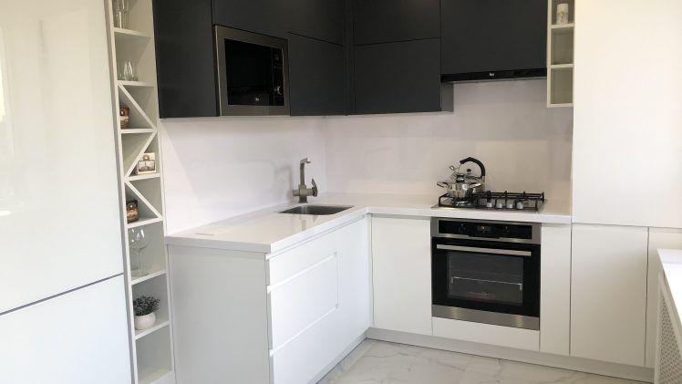748x421 - Кухня №21 фото и цены