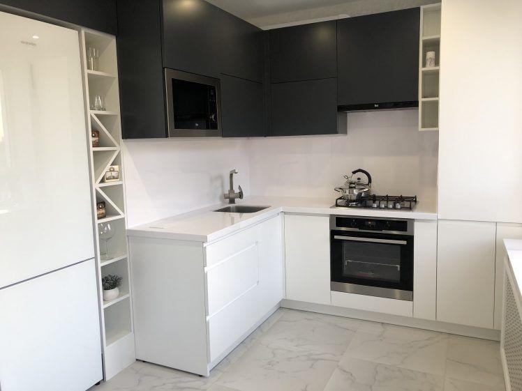 748x561 - Кухня №21 фото и цены