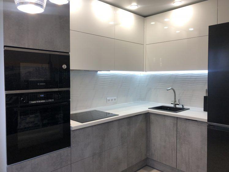 IMG 1842 748x561 - Кухня №20 фото и цены