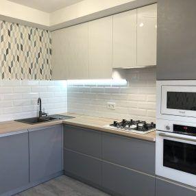 Кухня №18