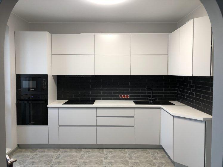 IMG 2335 748x561 - Кухня №14 фото и цены