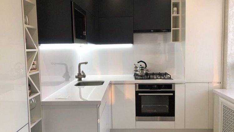 IMG 7151 748x421 - Кухня №21 фото и цены