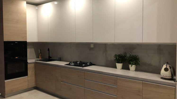 IMG 7805 748x421 - Кухня №15 фото и цены