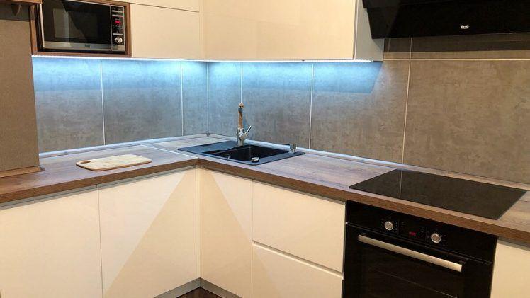 Кухня №22