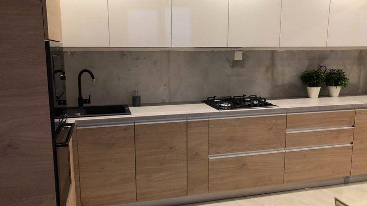 IMG 8073 748x421 - Кухня №15 фото и цены
