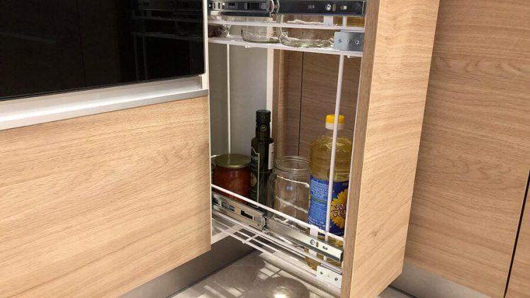 IMG 8075 748x421 - Кухня №15 фото и цены