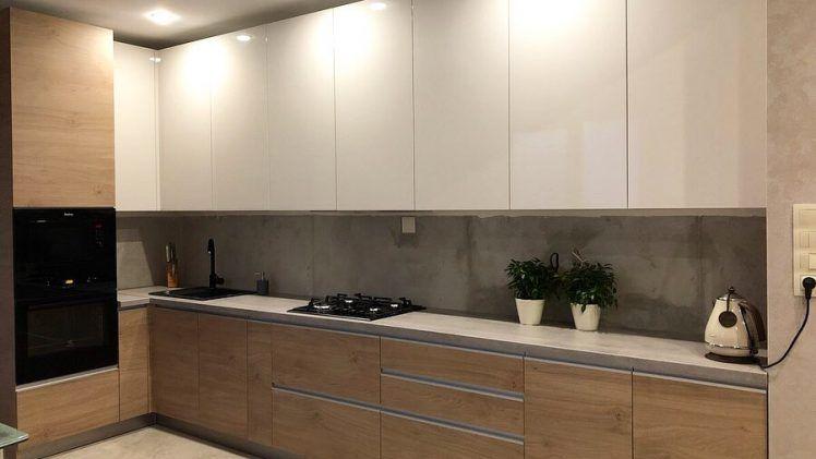 IMG 8076 748x421 - Кухня №15 фото и цены