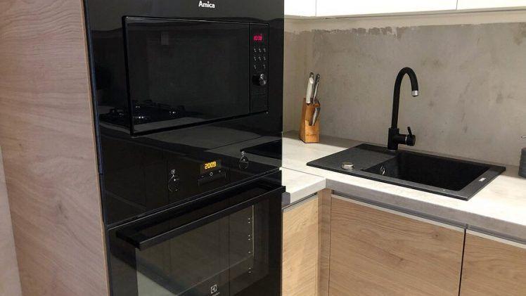 IMG 8077 748x421 - Кухня №15 фото и цены