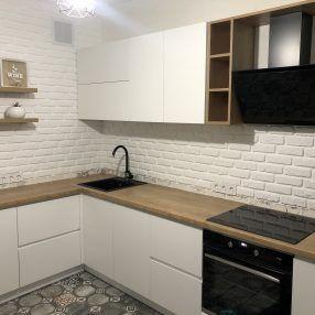 Кухня №027