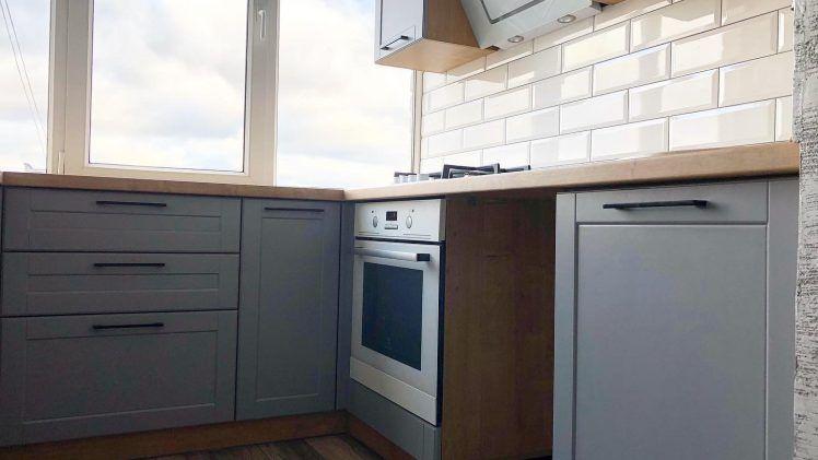 IMG 3786 748x421 - Кухня №28 фото и цены
