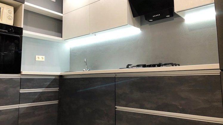 Кухня №34