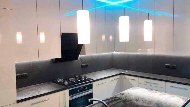 IMG 5361 748x421 - Кухня №35 фото и цены