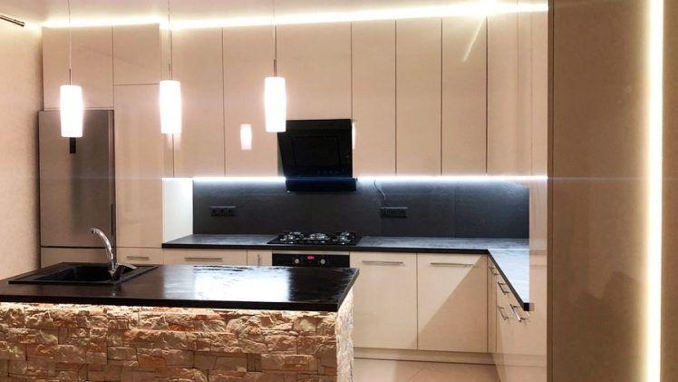 IMG 5364 748x421 - Кухня №35 фото и цены