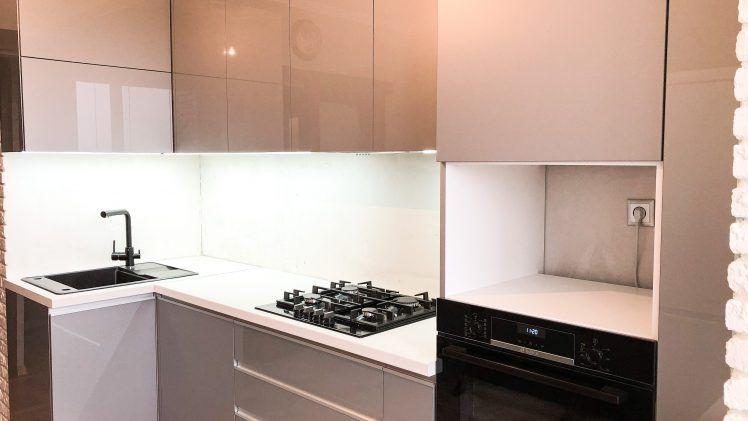 IMG 5399 748x421 - Кухня №36 фото и цены