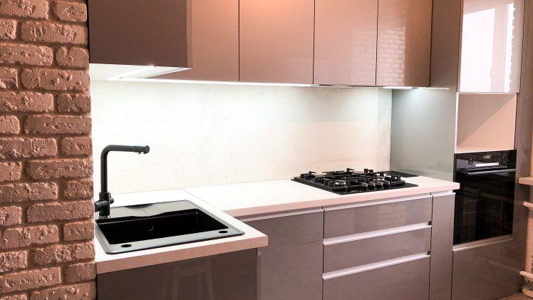IMG 5400 748x421 - Кухня №36 фото и цены