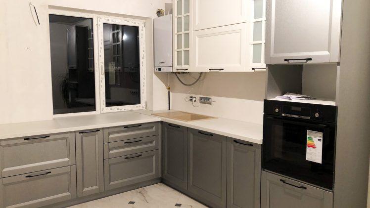 Кухня №42