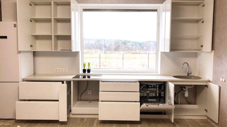 Кухня №43