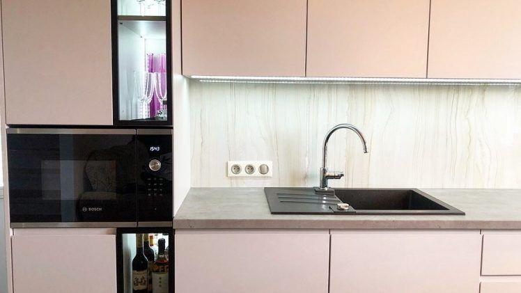 Кухня №48