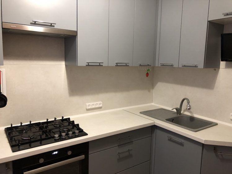 Кухня №55