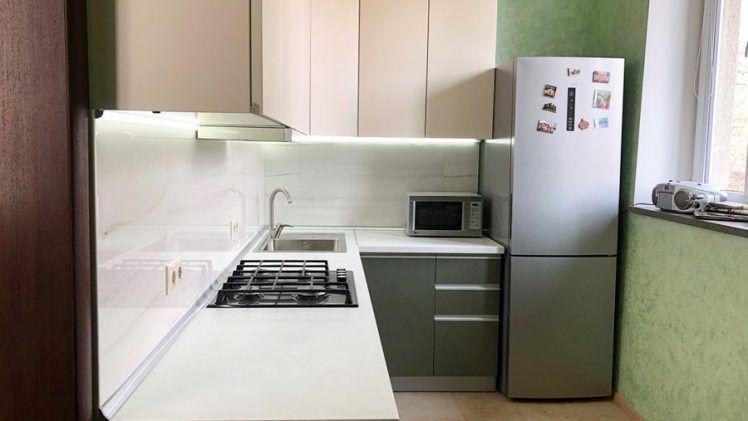 Кухня №64