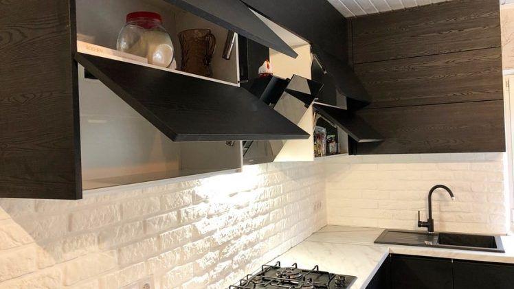 Кухня №65