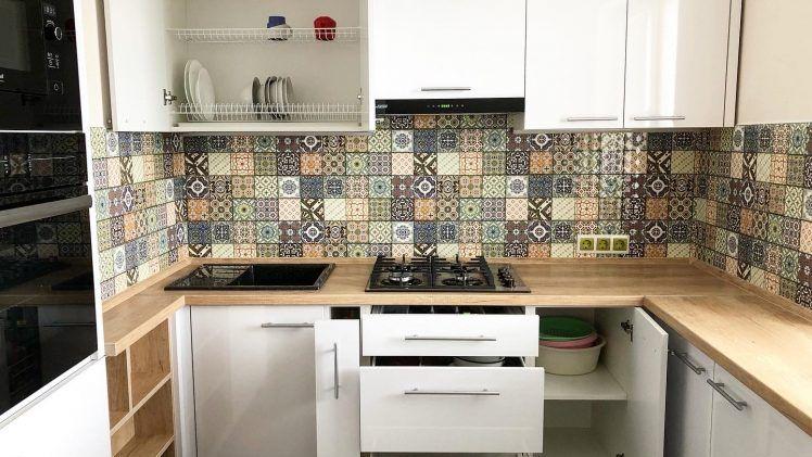 Кухня №83