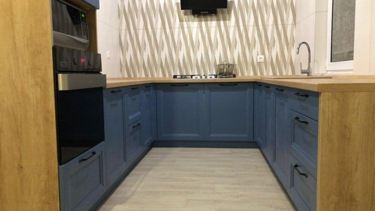Кухня №79