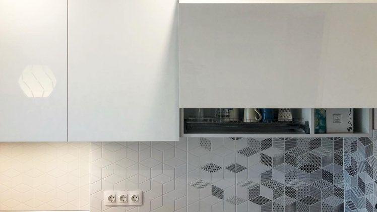 Кухня №96