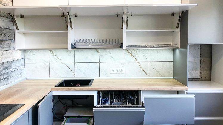Кухня №98