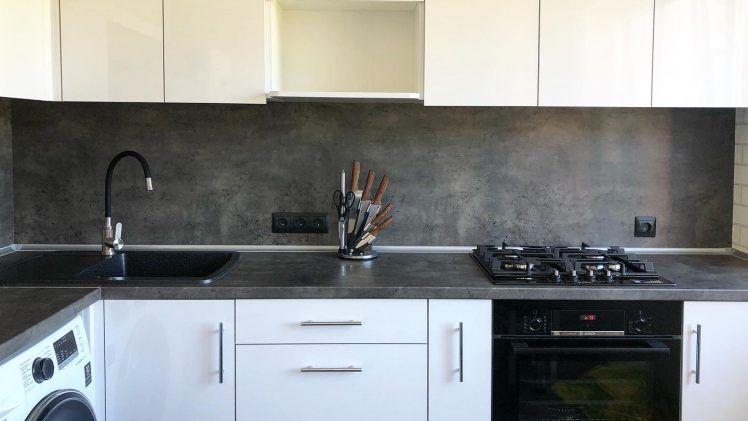 Кухня №100