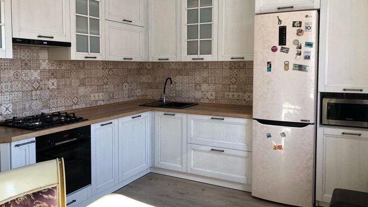 Кухня №101