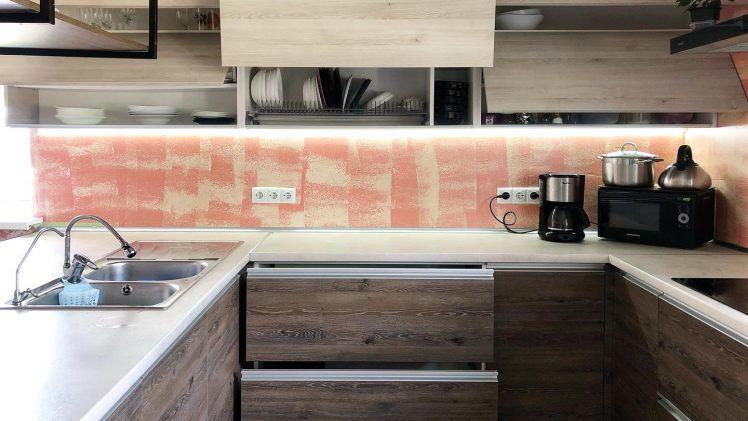 Кухня №104