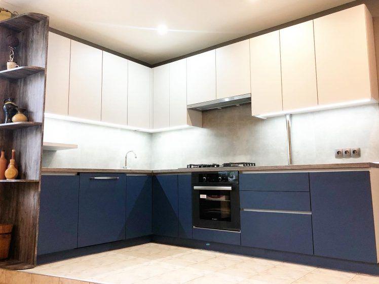 Кухня №105