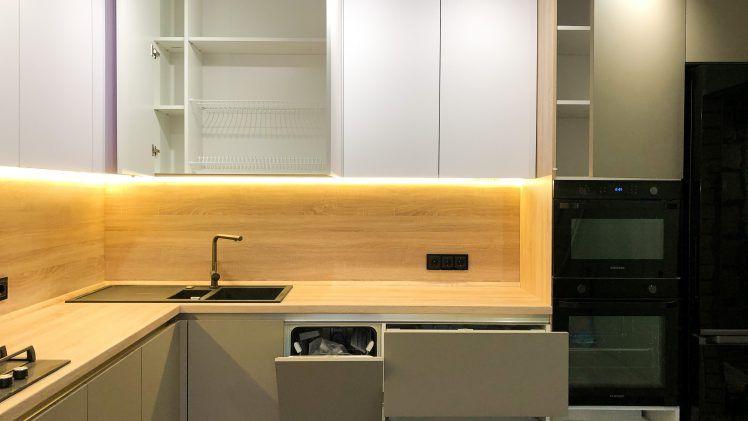 Кухня №107