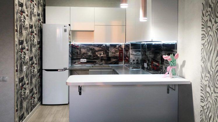 Кухня №109