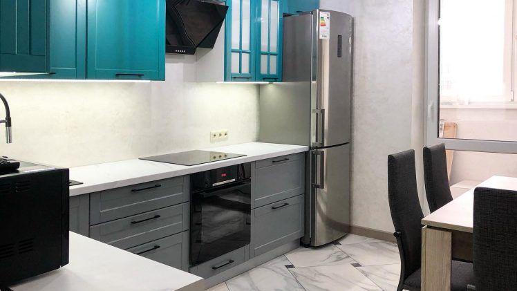 Кухня №115