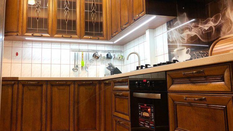 Кухня №117