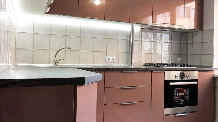 Кухня №120