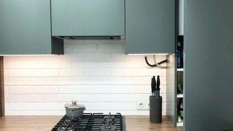 Кухня №121