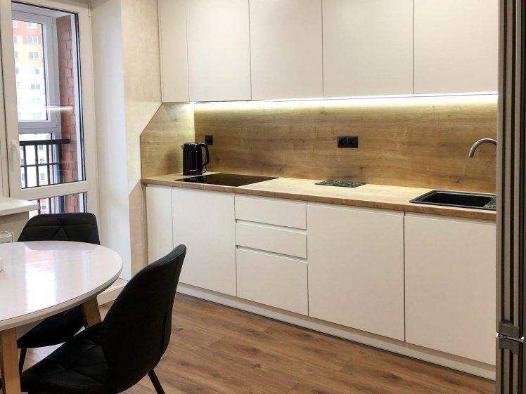 Кухня №123