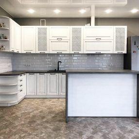Кухня №124