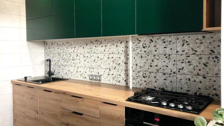 Кухня №126