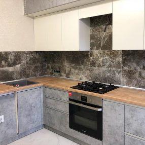 Кухня №127
