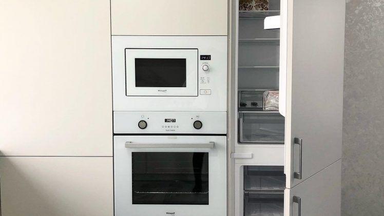 Кухня №128