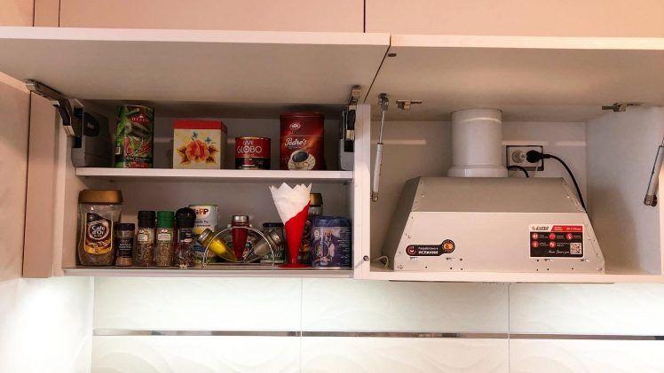 Кухня №131
