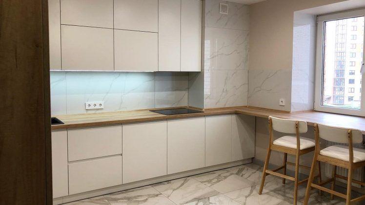 Кухня №135