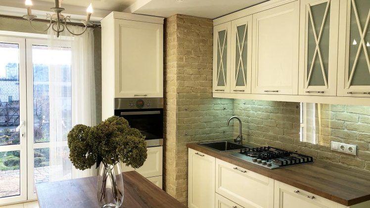 Кухня №136