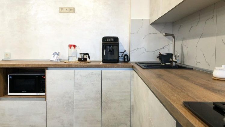 Кухня №141