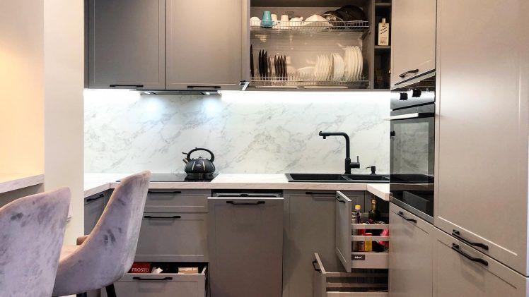 Кухня №143
