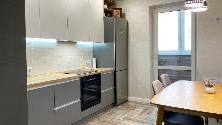 Кухня №147